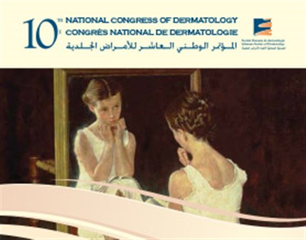 10th National Congress of Dermatology